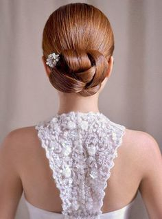 23 WEDDING Updos & Asian hair HAIRSTYLES PICTURE Inspirations Ideas   **~Zibees.com~** Fashion Guilt DIY/Tips!!