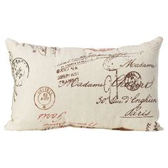 Get home the Pillow Perfect Procter Lumbar Pillow decorate your home with elegance. Use this throw pillow in your living area to add some rustic charm to it. You can also pair the throw pillow with other elements of home furnishing presently at your disposal. The Procter Lumbar Pillow has a pillow cover crafted out of linen and 100% Virgin Recycled Polyester filling. The use of linen makes the throw pillow smooth, soft and sleek. The poly-filling makes this pillow light and soft. The design…