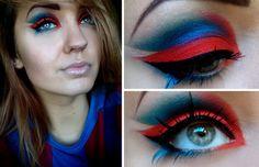 viva la catalunya! https://www.makeupbee.com/look_viva-la-catalunya_16341