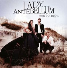 Rock Out To Lady Antebellum This Mother's Day With Mom