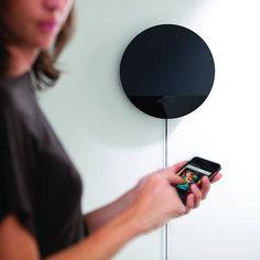 Osound Black Audio System