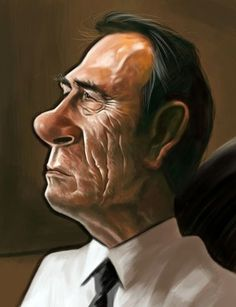 Tommy Lee Jones is an American actor and film director. He has received four Academy Award nominations, winning one as Best Supporting Actor for his performance as U.S. Marshal Samuel Gerard in the 1993 thriller film The Fugitive. *Born: Sep 15, 1946 (age 68) · San Saba, Texas