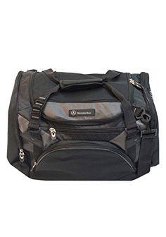 Mercedes Benz Sporty Travel Duffel Bag