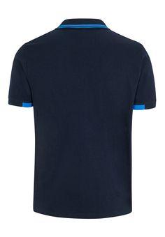 Das sportliche Poloshirt von Lonsdale überzeugt nicht nur optisch auf ganzer Linie, sondern bietet darüber hinaus einen sehr angenehmen Tragekomfort. Material: 65% Baumwolle, 35% Polyester...