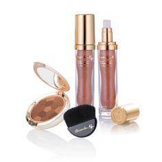 MCC Pure Radiance - für einen sommerlichen, frischen Teint - jederzeit! Nur Euro 29,99 unter www.ricardam.com