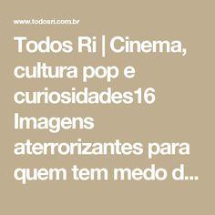 Todos Ri | Cinema, cultura pop e curiosidades16 Imagens aterrorizantes para quem tem medo de altura - Todos Ri | Cinema, cultura pop e curiosidades