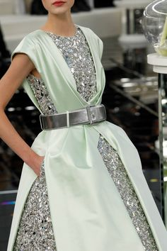 Chanel Haute Couture Spring 2017