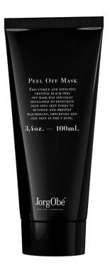 JorgObé®+-+The+Original+Black+Peel+Off+Mask+#niche+beauty