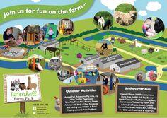 Image result for farm tour map Corner Cafe, Farm Activities, Tourist Map, Soft Play, Picnic Area, Cuddling, Tours, Adventure, Park