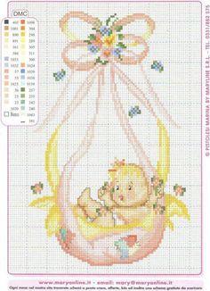 "ru / ergoxeiro - Album ""in 2014 & # Cross Stitch Uk, Baby Cross Stitch Patterns, Hand Embroidery Patterns, Cross Stitch Charts, Cross Stitch Designs, Baby Patterns, Cross Stitch Embroidery, Bordados E Cia, Cross Stitch Collection"