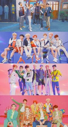 Check out the best wallpapers of BTS to put on your mobile screen. If you like this k-pop band, you will love all images. Foto Bts, K Pop, Bts Jungkook, Suga Suga, K Wallpaper, Bts Backgrounds, Bts Playlist, Bts Aesthetic Pictures, Bts Chibi