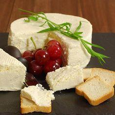 Brillat Savarin Frais - Gourmet Food World   Heaven in a triple-cream, sweet lush French cheese.