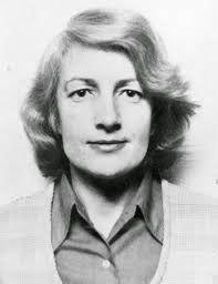 #UNDIACOMOHOY hace 36 años, el 11 de Septiembre de 1978, MUERE JANET PARKER.