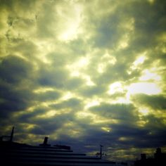 good morning~ 2012/02/05