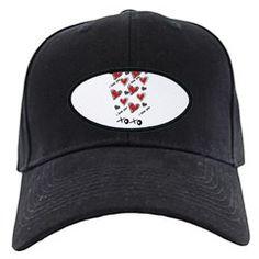FOR HAT LOVERS  http://www.cafepress.com/hotrageousart/6081533