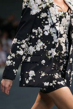 Givenchy Spring Summer 2015