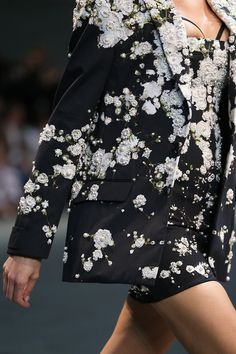 Givenchy Spring Summer 2015