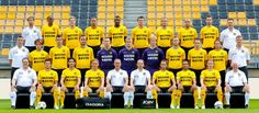Roda JC Kerkrade | selectie 11/12