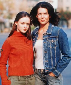 Gilmore Girls beauty products exist — & they're everything you expect