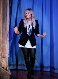 We love our pal Demi Lovato!