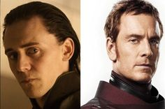 Which Supervillain Should You Hook Up With?---I got Loki! Surprisingly, okay. :)