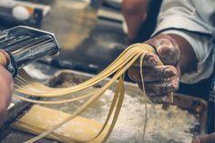 Vous avez préparez trop de pâtes, ou vous voulez faire du stock ? Pas de problème, c'est très facile de les conserver ! Suivez le Guide !