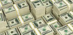 Читайте историю о том как сын с матерью выиграли в лотерею миллион долларов