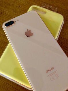 iPhone 8 Plus📱 Diy Phone Case, Cute Phone Cases, Iphone 7 Plus Cases, Iphone Phone Cases, Coque Smartphone, Apple Smartphone, Apple Watch Accessories, Iphone Accessories, Apple Coque