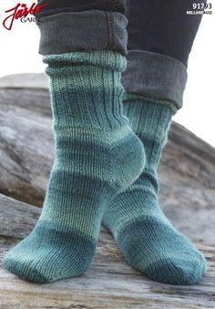 Knit Crochet, Socks, Knitting, Ideas, Threading, Tricot, Breien, Ganchillo, Sock
