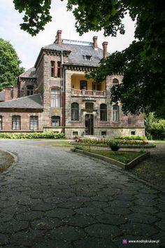 """XIX wieczny piknik """"Złote Popołudnie"""" odbędzie się na terenie Pałacu Żeleńskich i w otaczającym go parku już w najbliższą sobotę (28.09). Więcej: http://www.modnykrakow.pl/depe/?p=16032"""