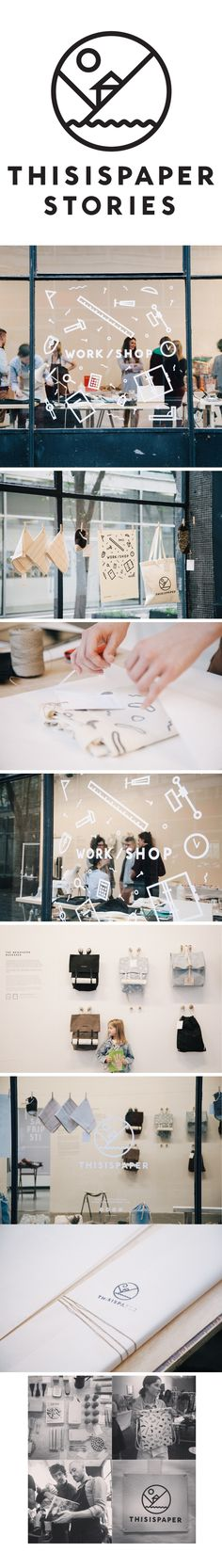 THISISPAPER WORK/SHOP at MOMA Warsaw - Thisispaper Stories
