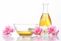 Oli vegetali per la cura della pelle | Beauty & Relax