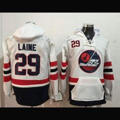 6b44788db Winnipeg Jets NHL Hockey Team Apparel Hoodies