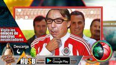 Televisa compra al Club Guadalajara — Las ahora Chivas de Coapa jugarán ...