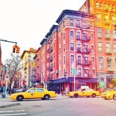 West Village love ❤️ #nyc #westvillage