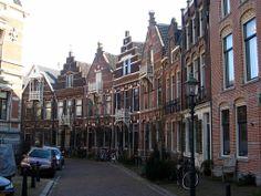 Rozenhof in Dordrecht