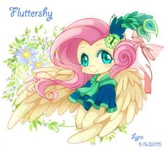 Fluttershy+by+Lyra-Kotto.deviantart.com+on+@DeviantArt