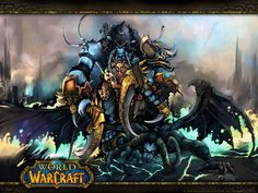 undefined World Of Warcraft (WoW) Wallpapers (50 Wallpapers) | Adorable Wallpapers