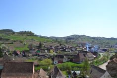 Capture the countryside while in Sighisoara. Romania, Countryside, Dolores Park, Travel, Viajes, Destinations, Traveling, Trips