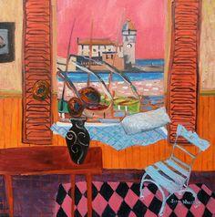 Jenny Wheatley  To the Lighthouse  2010