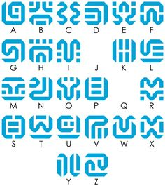 Legend of Zelda: Breath of the Wild has an alphabet that fans are already decoding