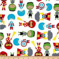 Super Kids Super Boys Green Primary