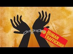 25 Painfully Disturbing Facts About Human Trafficking End child trafficking, teach children how to report and support those who are brave enough to. It is epidemic, pass Erin's Law, they have a right to be free. One love, someone not something. <3