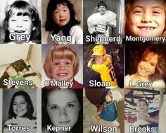 Grey's Anatomy Kid Pictures