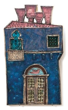 View Untitled by Rut Bryk on artnet. Browse upcoming and past auction lots by Rut Bryk. Pottery Houses, Ceramic Houses, Sculpture Clay, Sculptures, Define Art, Pottery Classes, Handmade Christmas Gifts, High Art, Ceramic Artists