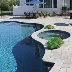Turn your backyard into a paradise with the help of #Nicolock
