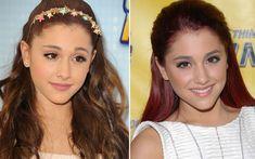 Novo Ariana Grande Inspiração De Penteados - http://bompenteados.com/2016/12/14/novo-ariana-grande-inspiracao-de-penteados.html