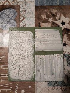 Repesztés technika | Repesztés lépésről lépésre kezdőknek Shabby Chic Furniture, Painted Furniture, Diy Furniture, Iron Orchid Designs, Art Techniques, Chalk Paint, Diy And Crafts, Decorative Boxes, Techno