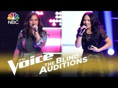 The Voice 2018 - Blind Audition Montage: Angel Bonilla and Jamella