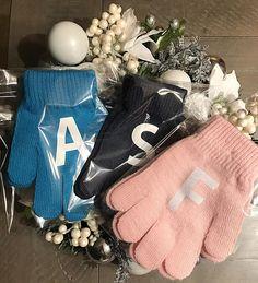Baby Soft Cotton Newborn Infant Anti-Cut Handguard Mittens Glove Gift Pip ES